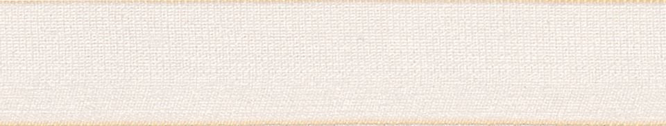 Super Sheer: 25m x 25mm: Cream