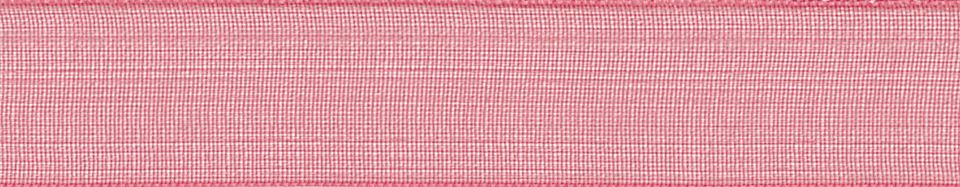 Super Sheer: 25m x 25mm: Dusky Pink