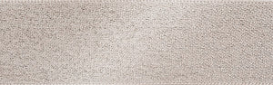 Glitter Satin: 20m x 10mm: White