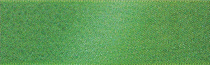 Glitter Satin: 20m x 10mm: Meadow