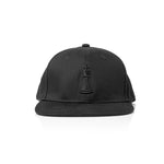 Cross and Jones Snap Back Hat