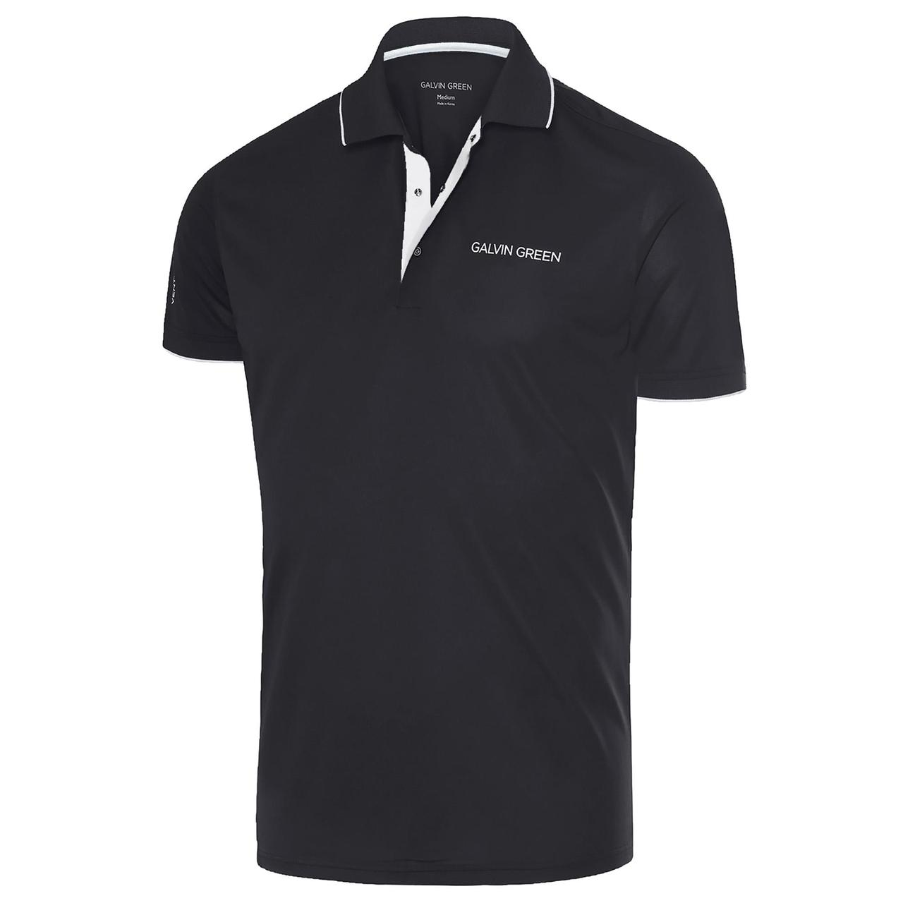 Galvin Green Marty Tour - Black