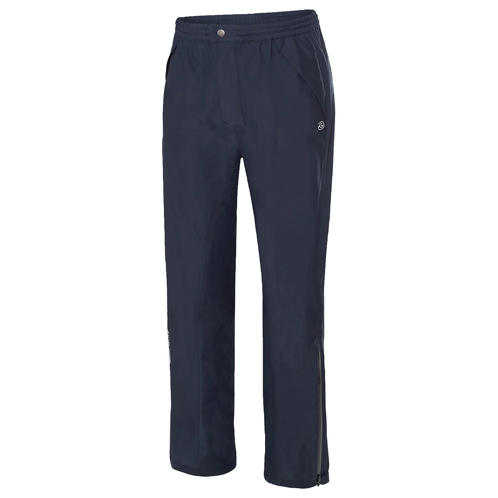 Arthur Galvin Green Trousers - Navy