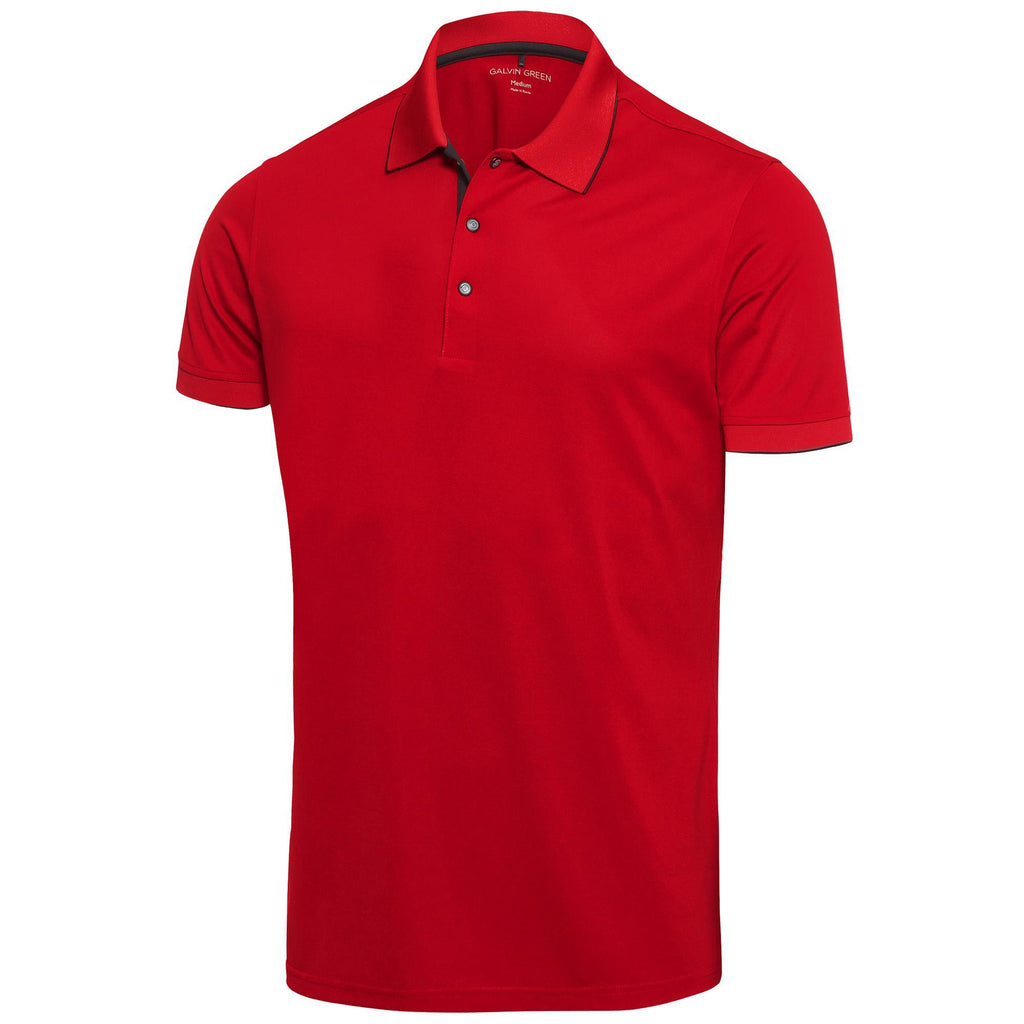 Galvin Green Marty Tour - Red