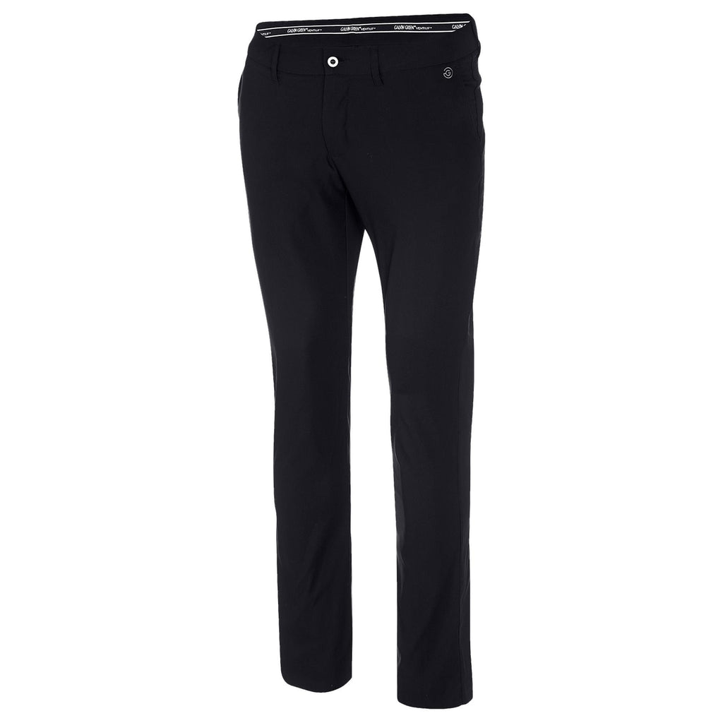 Noah Galvin Green Trousers - Black