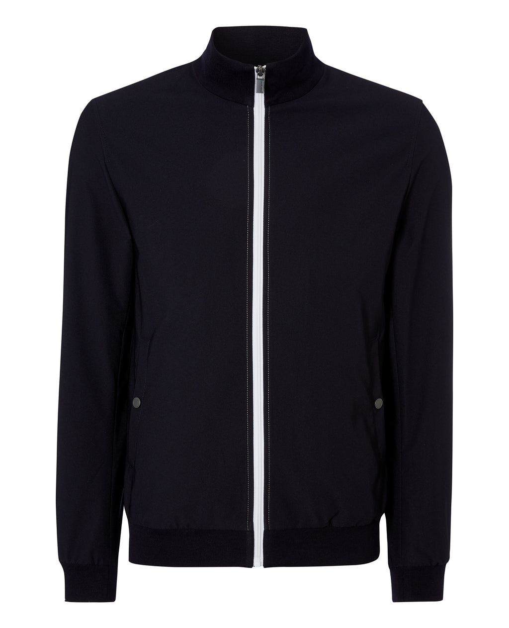 Remus Slim Fit Track Jacket