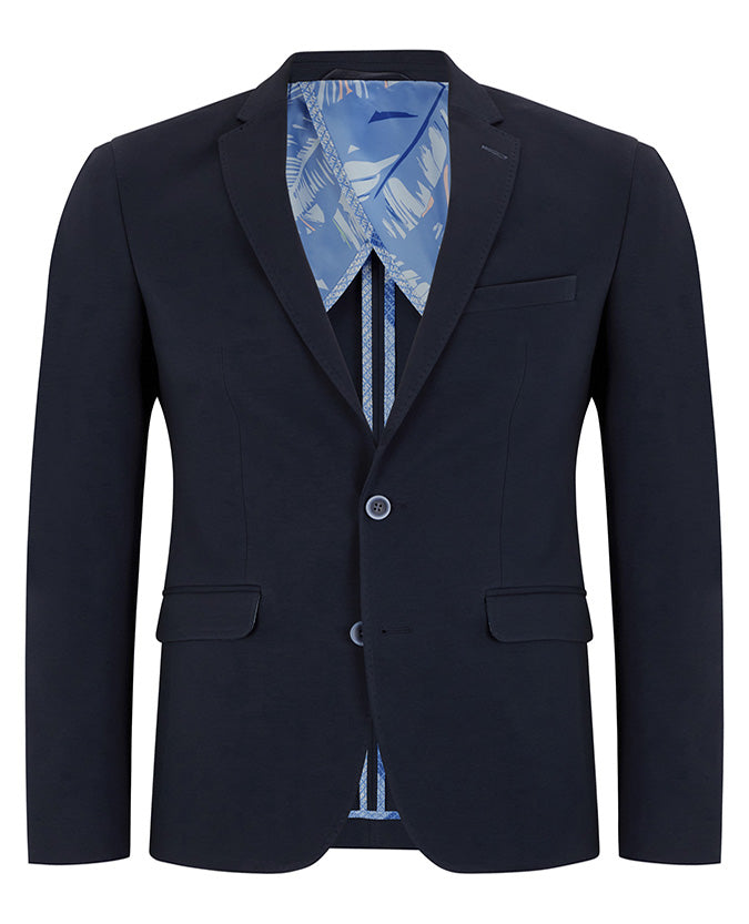 Remus Navy Jacket