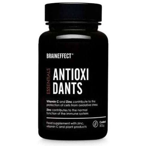 Braineffect Essentials Antioxidants - 60 capsules