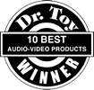 Dr. Toy 10 Best Audio-Visual Products