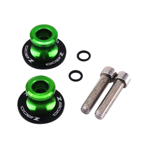 Swingarm Spools slider (8mm stand screws)