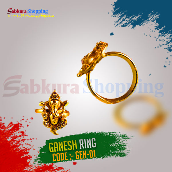 Ganesh Ring | ☎ 01-4242105 |📞 9813782632 |
