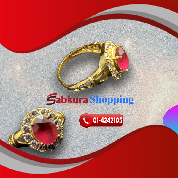 Red Ruby Ring ☎ 01-4242105, 📞 9813782632