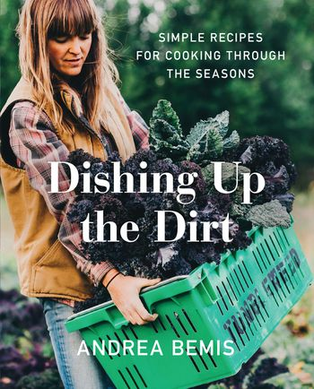 Dishing Up The Dirt (Andrea Bemis)