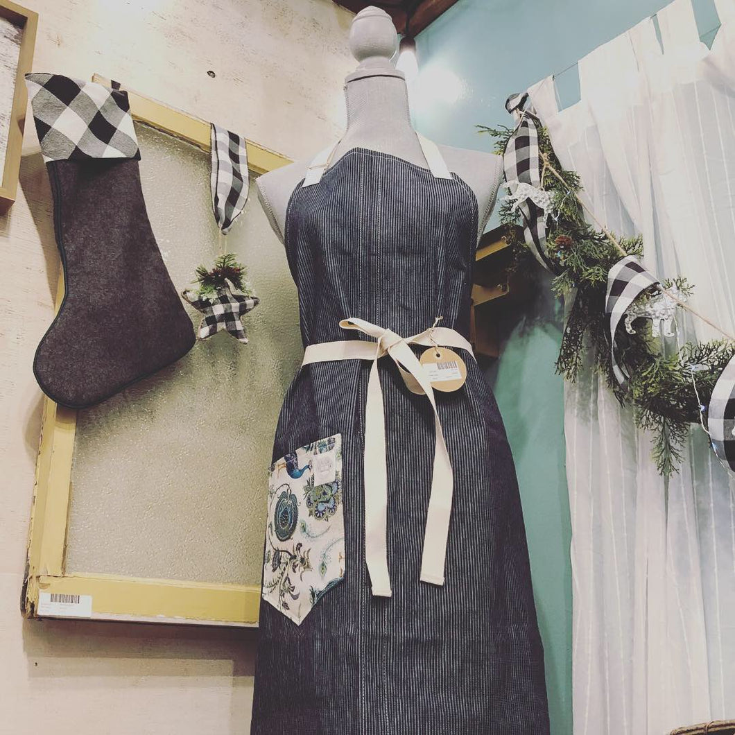 Union Stitch & Design Apron