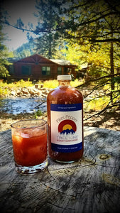 Treeline Bloody Mary Mix: Pikes Peak Pepper