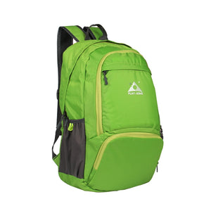 Sekai Nylon Foldable Backpack