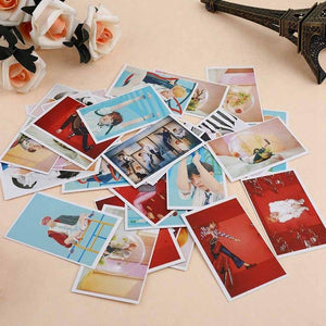 30 Pack of BTS Picture cards