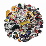 My Hero Academia 100 Sticker Pack