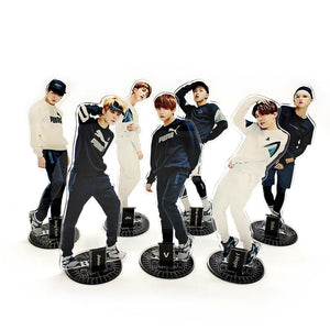 Exclusive BTS Figures