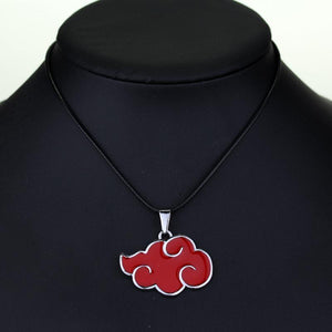 Akatsuki Member's Logo Necklace