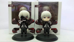 2 Pc Kaneki Chibi Figure Set