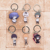 Acrylic Tokyo Ghoul:re Keychains