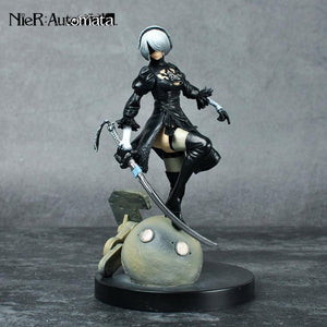NieR Automata Yorha 2B Exclusive Figure