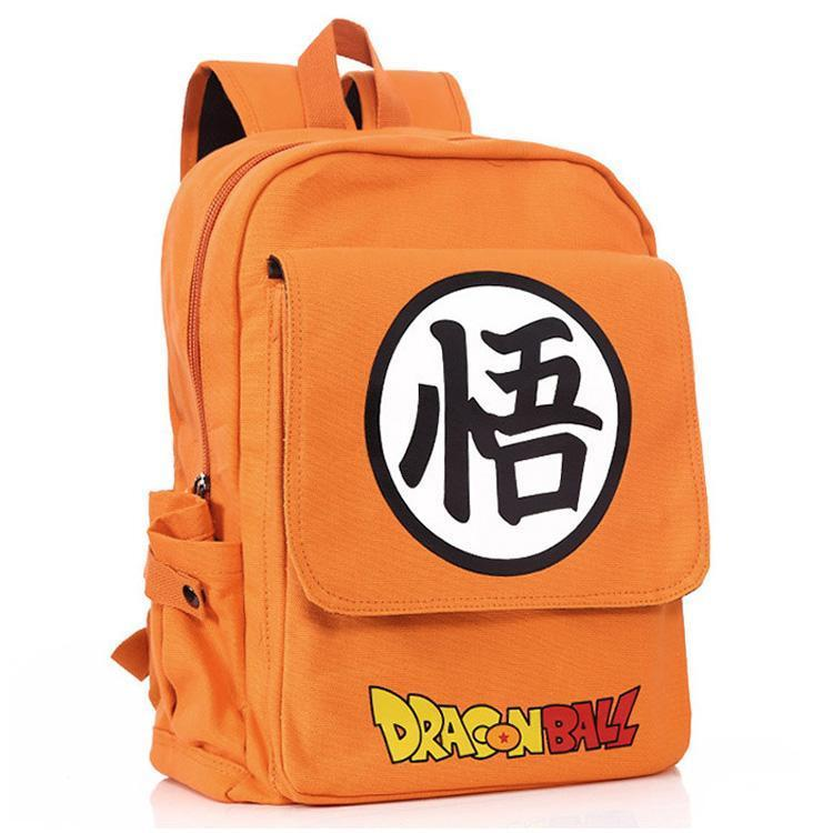 Exclusive Dragon Ball Backpacks