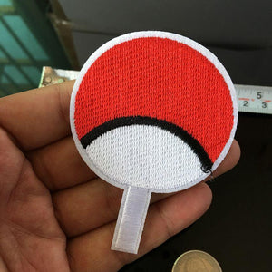 Uchiha Logo Patch