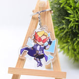 BRAND NEW My Hero Academia Class 1-A Keychains