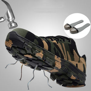 SEKAI INDESTRUCTIBLE SHOES