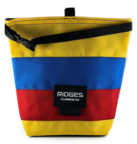 Ridges Climbing Chalk Bucket