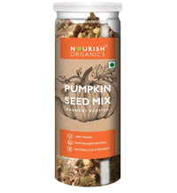 Pumpkin Seed Mix