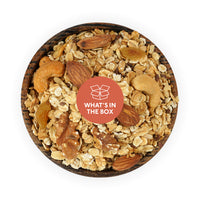 Honey Crunch Muesli