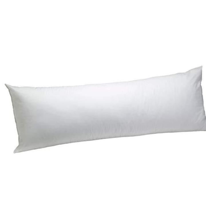 I Shaped Comfortable Sleeping Pillow
