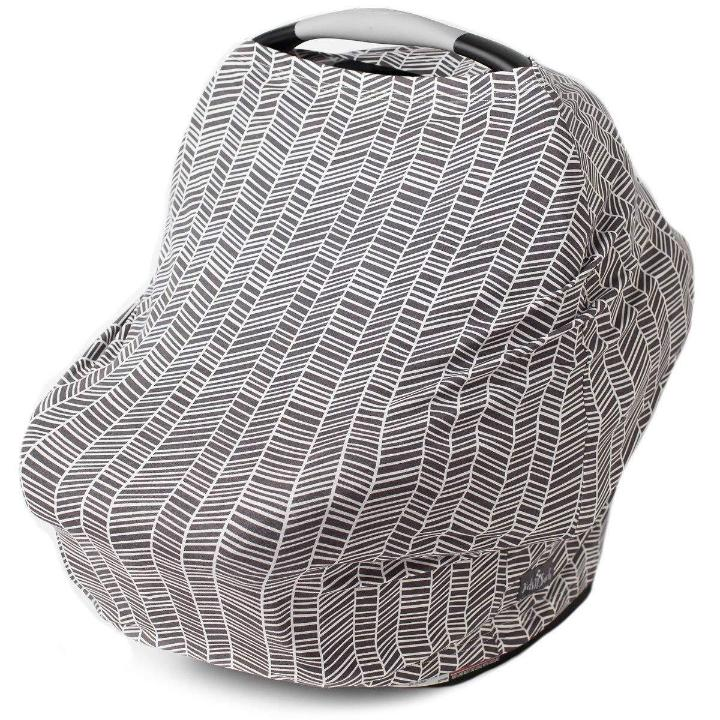 Herringbone Car Seat Cover