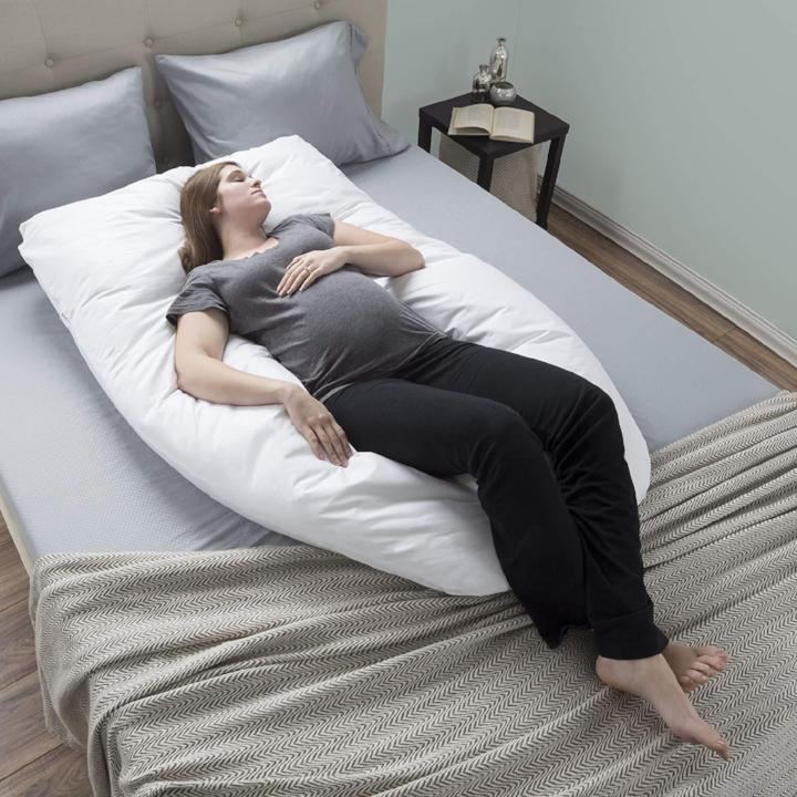 Pregnant-Sleeping-Support-Pillow-MaBabyPro