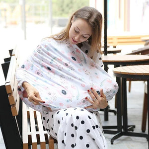 Sophie Multi-Use Nursing Cover