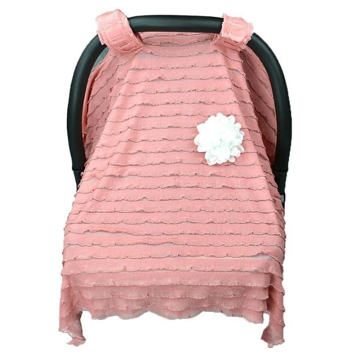 Alice Car Seat Cover MaBabyPro