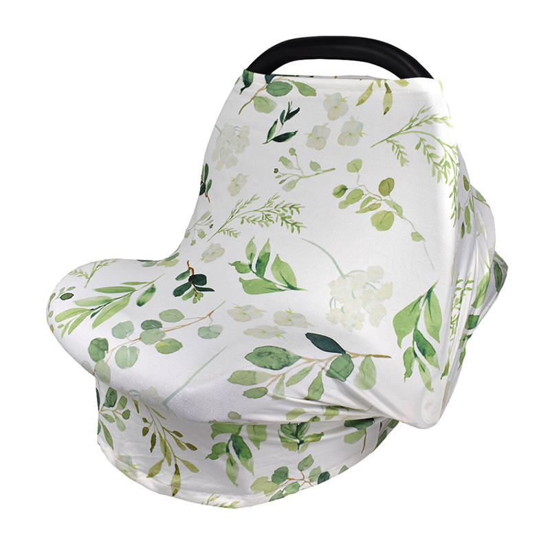 Fresh Baby Car Seat Cover