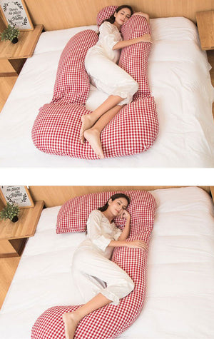 Luxury Maternity Full Body Pillow