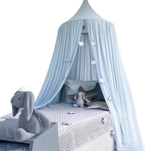 Dome-Princess-Bed-Canopy-Mosquito-Net-Kids-MaBabyPro
