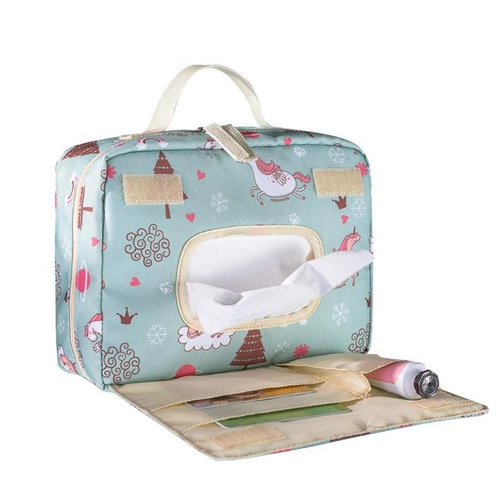 Fashion Wet Bag  Diaper Bag