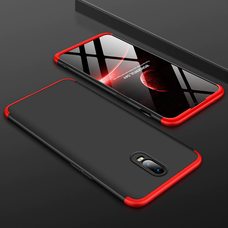 OnePlus 6T Ultimate 360 Degree Protection Case