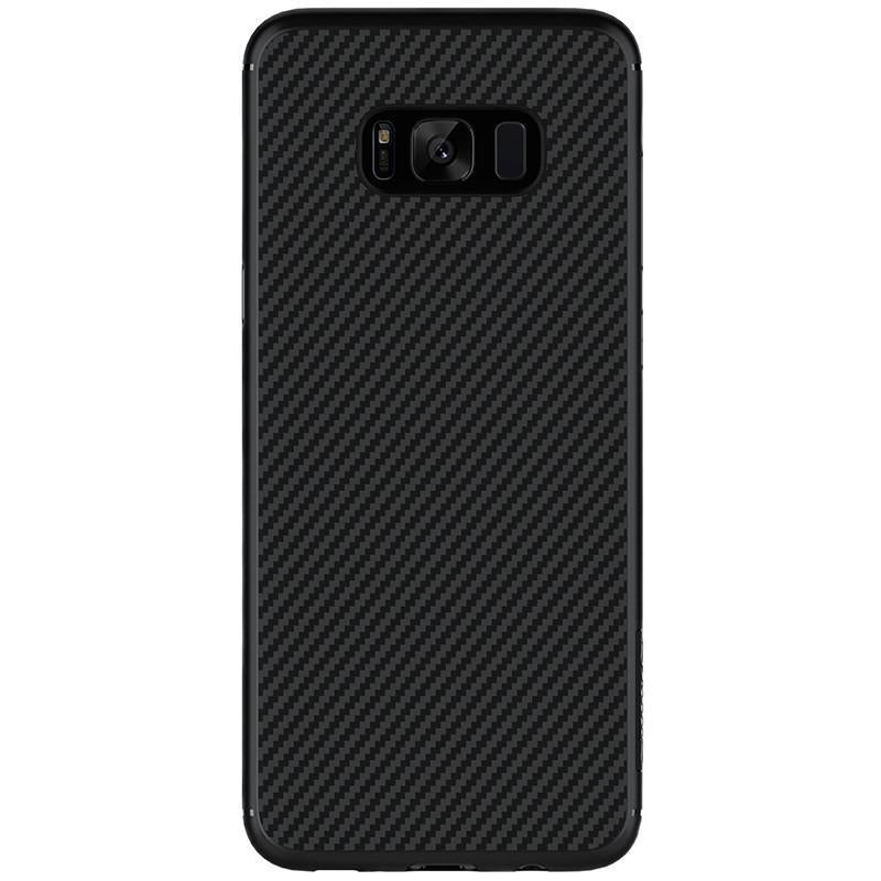 Galaxy S8  Nillkin Synthetic Carbon Fiber Case