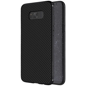 Galaxy S8 Plus Nillkin Synthetic Carbon Fiber Case