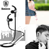 Baseus ® NGB11-01 Metal Wireless Stereo Headset