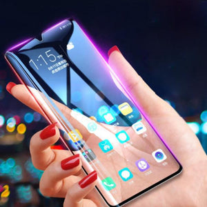 Galaxy A70 5D Tempered Glass Screen Protector
