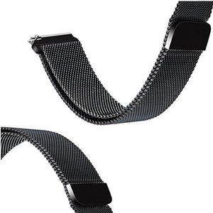 Magnetic Aluminium Strap for Apple Watch  (ONLY STRAP NOT WATCH)