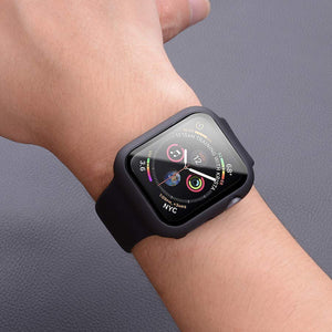 Apple Watch Case and Screen Protector